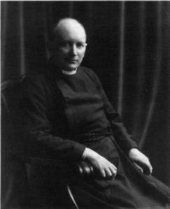 Henry Power Bull, S.S.J.E.