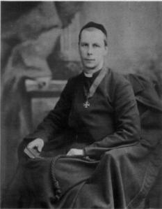 Charles Neale Field, S.S.J.E.